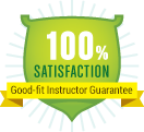 Our guarantee for your private lessons that will let you find tutors without worrying.